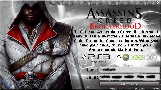 Скачать кряк на Assassin Creed Brotherhood - картинка 3